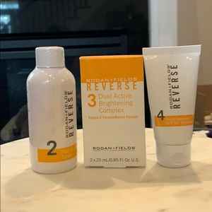 Rodan and Fields Reverse Beauty Bundle